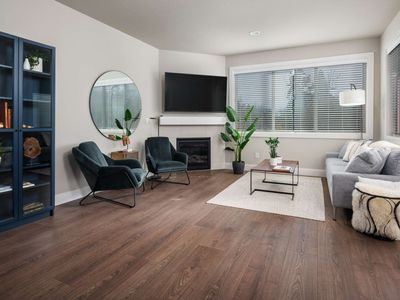Photo for New Southeast Portland Construction, Bright Open Floor Plan, Foosball Table, Next to MAX Station