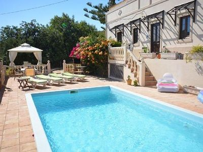 Photo for Holiday house Loulé for 6 persons with 3 bedrooms - Holiday house