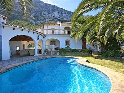 Photo for Villa Lau 4 pax - Montgo