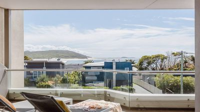 Photo for 4BR Apartment Vacation Rental in Fingal Bay, NSW