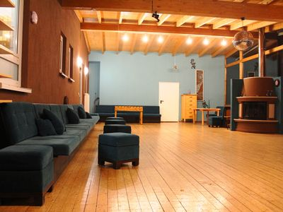 Photo for House for up to 21 people and events up to 50 people near Mannheim and Heidelberg
