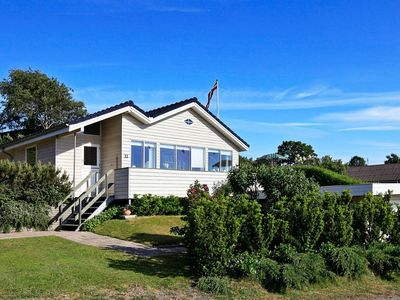 Photo for Spacious Holiday Home in Tranekær with Sauna