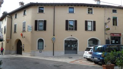 Photo for 3BR Apartment Vacation Rental in Solarolo, Lombardia