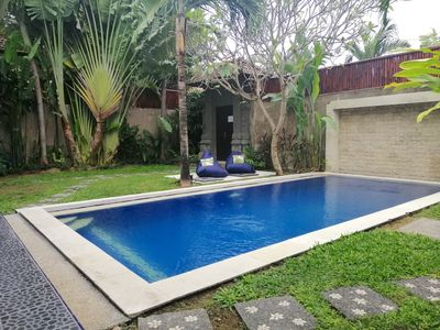Photo for 3BR Villa on 400sqm Land, Central Seminyak