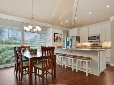 Photo for Hilton Head/Bluffton SC Salt Marsh Cottage in Moss Creek Beautiful Remodel