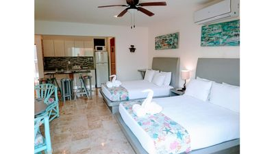 Photo for 4C-5th Coral suites Pool Paradise Walk to Beach / Shopping