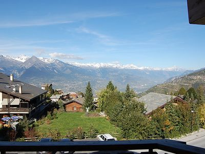 Photo for Apartment Grands Ducs 301B in Nendaz - 8 persons, 3 bedrooms