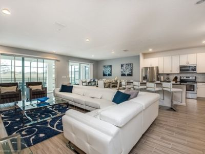 Photo for Sleeps 20 in a brand new Resort !