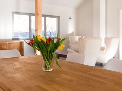 Photo for 2BR Apartment Vacation Rental in Meißen, SN