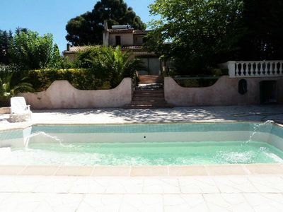 Photo for South Cape Var - Villa - Roquebrune-sur-Argens - Villa 5 Rooms 8/10 People
