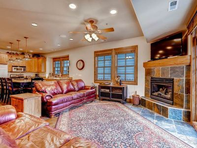 Photo for 4 BR Parkside Near Park City Mountain | PS18A-On Bus Route | Private Hot Tub