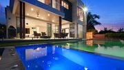 'VUE DE MONDE', 5 STAR PURE LUXURY HEATED POOL