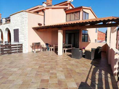 Photo for Holiday apartment Vodnjan for 4 persons with 2 bedrooms - Holiday apartment
