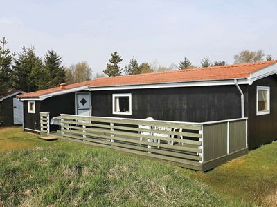 Photo for Relaxed Holiday Home in Ålbæk near dunes