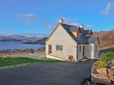 Photo for 3BR House Vacation Rental in Wester Aligin, near Torridon