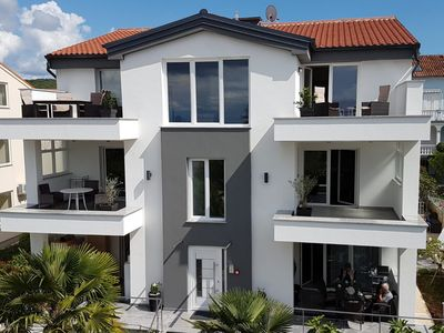 Photo for Holiday apartment Malinska for 4 - 6 persons - Holiday apartment