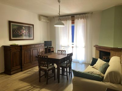 Photo for 1BR Apartment Vacation Rental in Terni, Umbria