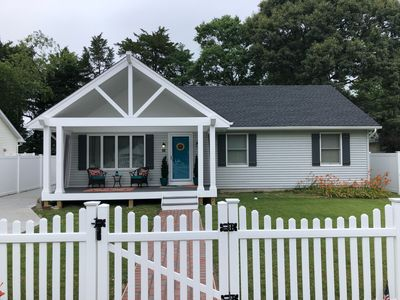 Photo for 3BR House Vacation Rental in North Cape May, New Jersey
