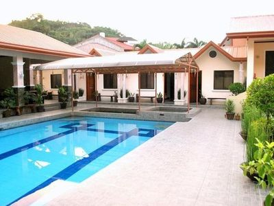Photo for 4 BR Villa Lanies 2 PRivate pool Resort