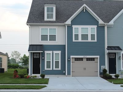 Family Friendly Bethany Beach Townhome: Beach Shuttle, Pools, Fishing Ponds