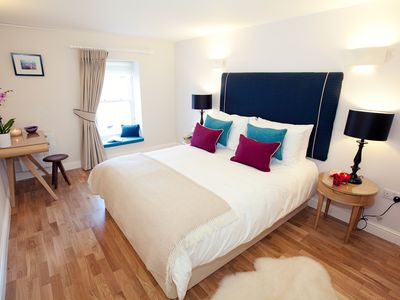 Photo for 2 bedroom Apartment in Crickhowell - 42861