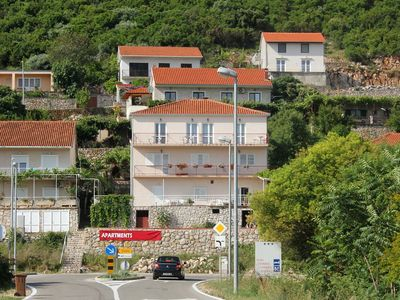 Photo for 1BR Apartment Vacation Rental in Trpanj