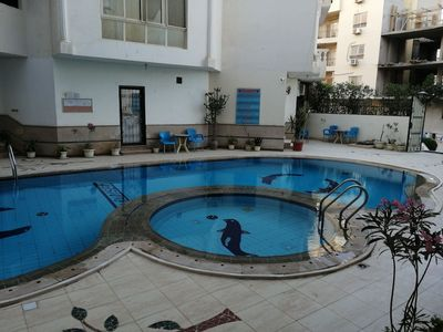 Photo for 2 Bedrooms at Heart of Hurghada