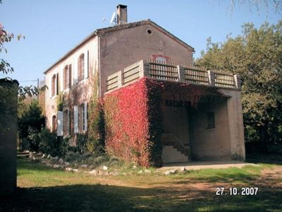 Photo for Gite Penne, 3 bedrooms, 6 persons