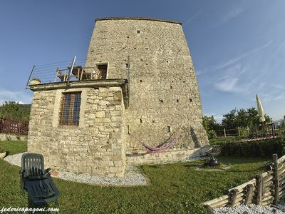 Photo for 3BR Castle Vacation Rental in villafranca in lunigiana, Toscana