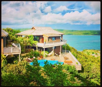 Photo for Blue Dream Antigua B&B Suite...A hidden gem in the lush nature....