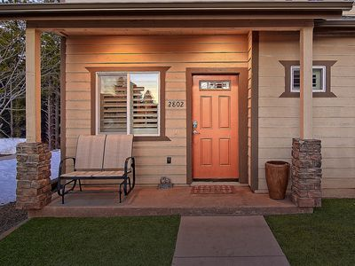 Perfect location, close to NAU and downtown