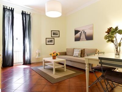 Photo for Via Giulia Charming Apartment