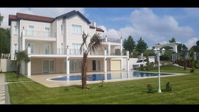 Photo for Watch Video! The Magnicifient Villa in İstanbul !