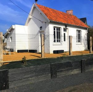 Photo for House Le Val-André beaches and center on foot
