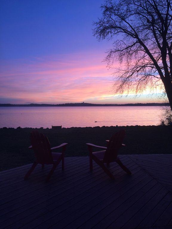 Great Location On Lake Waubesa, 10 Minutes from Downtown ...