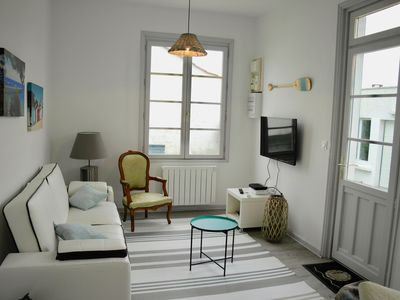 Photo for A charmly house for holiday in Saint-Gilles-Croix-de-Vie