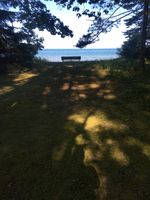 Photo for 2BR Cottage Vacation Rental in Black River, Michigan