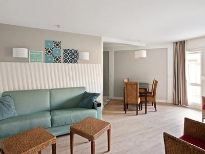Photo for Residence Les Jardins de la Cote d'Opale - Maeva Private individuals - Apartment 2 rooms 5 people Selection