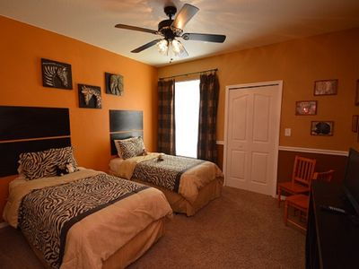 Photo for Legacy Dunes, minutes from Disney! Senior/Family/Kid Friendly! Relax and unwind