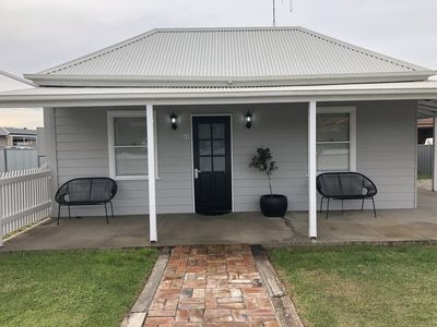 Photo for 68 on Mortimer - CBD Cottage
