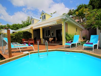Photo for 3BR Villa Vacation Rental in Les Trois-Ilets, Martinique