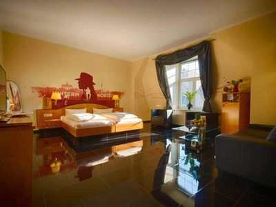 """Photo for Deluxe Room - Apart-Hotel Halle """"The Theater Hotel"""""""