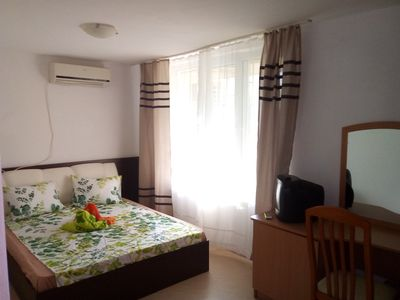 Photo for 2BR Apartment Vacation Rental in Burgas, Burgas