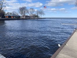 Photo for 1BR House Vacation Rental in Bay City, Michigan