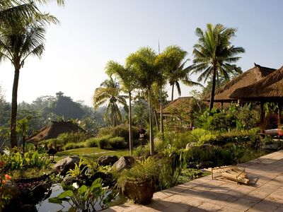 Photo for Luxury & relaxing 2 Bedroom Villa Ubud