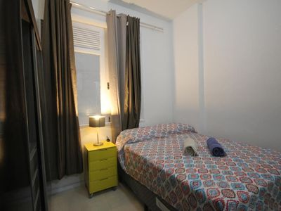 Photo for Apartment in Rio de Janeiro with Lift, Air conditioning (996174)