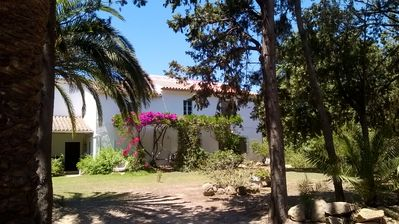 Photo for 2BR Chateau / Country House Vacation Rental in San Priamo, Sardegna