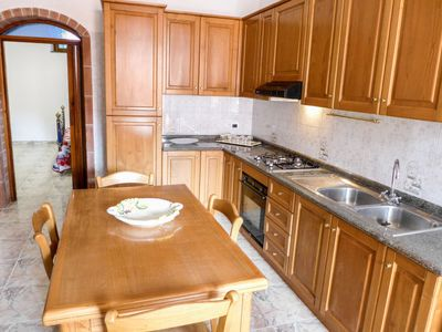 Photo for Vacation home Nonna Connie in Amalfi - 4 persons, 2 bedrooms