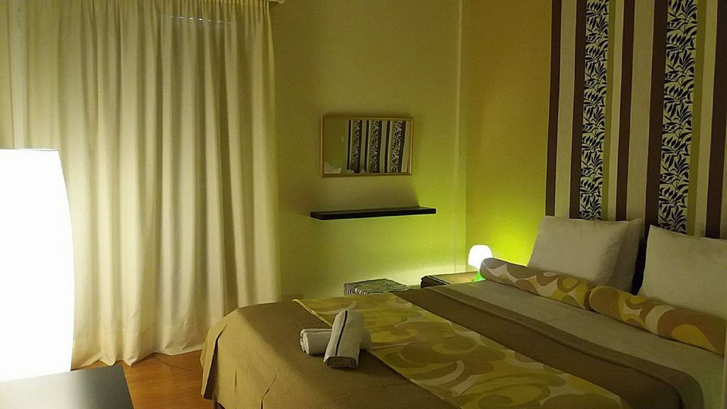 Funky Apt in Central Athens - 5' from Metro! Photo 1