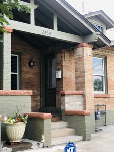Photo for Charming Duplex that is near Downtown, all Major Sporting Event centers, LoHi